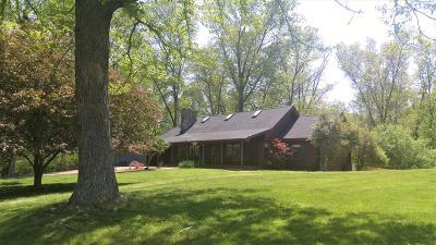 Abingdon Single Family Home For Sale: 26028 Cornelius Drive