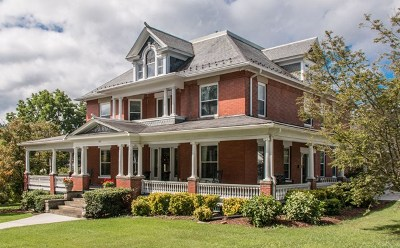 Marion Single Family Home For Sale: 122 Sheffey Street
