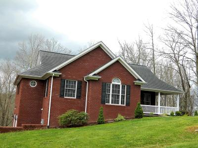 Chilhowie VA Single Family Home For Sale: $269,900