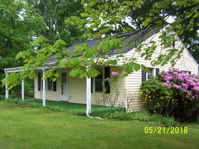 Galax VA Single Family Home For Sale: $71,900