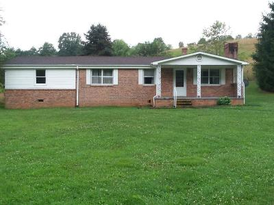 Carroll County Single Family Home For Sale: 713 Deer Trail