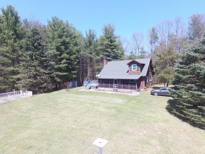 Carroll County Single Family Home For Sale: 198 Whispering Pines Lane