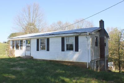 Galax VA Single Family Home For Sale: $24,900