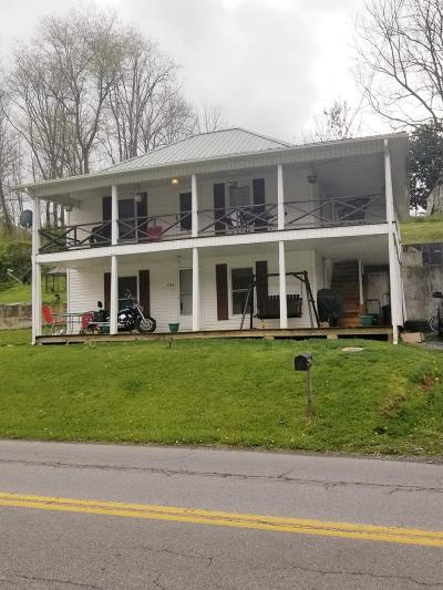 Marion Single Family Home For Sale: 524 S. Church Street