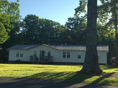 Galax Manufactured Home For Sale: 382 River Hill Rd
