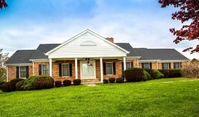 Abingdon Single Family Home For Sale: 15420 Briarwood Lane