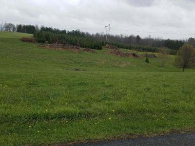 Galax VA Residential Lots & Land For Sale: $79,900