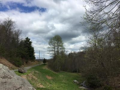Carroll County, Grayson County Residential Lots & Land For Sale: Tbd Little Waterfalls