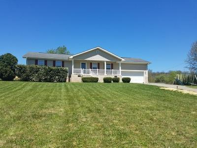Abingdon Single Family Home For Sale: 18535 Dylan Drive