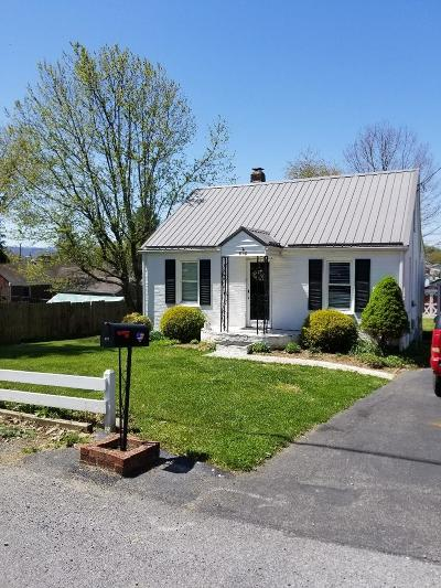 Marion Single Family Home For Sale: 816 Henry St.