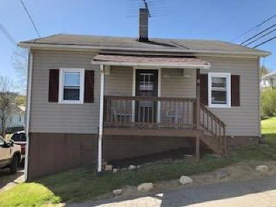 Grayson County Single Family Home For Sale: 102 Short St