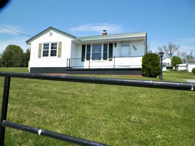Wythe County Single Family Home For Sale: 150 Umberger Street