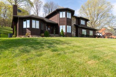 Abingdon Single Family Home For Sale: 390 Winterham Dr