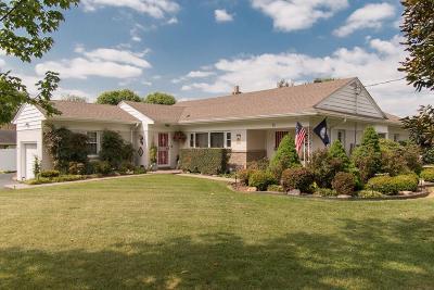 Bristol VA Single Family Home For Sale: $229,900