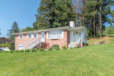 Abingdon Single Family Home For Sale: 16100 Mary Street