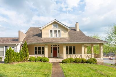 Abingdon Single Family Home For Sale: 809 Colonial Rd.