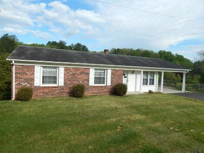 Grayson County Single Family Home For Sale: 334 Kenbrook