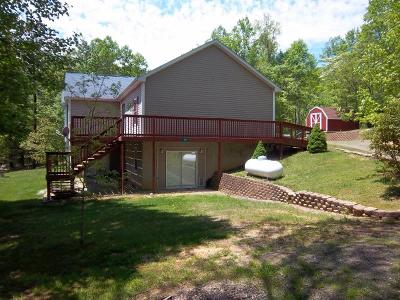 Woodlawn VA Manufactured Home For Sale: $229,900