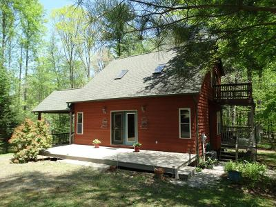 Carroll County Single Family Home For Sale: 2756 Millstone Rd