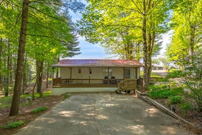 Carroll County, Grayson County Manufactured Home For Sale: 185 Natalie Cir