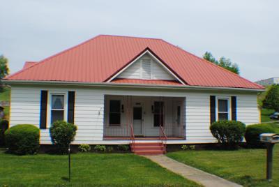 Meadowview Single Family Home For Sale: 29193 Walker Lane