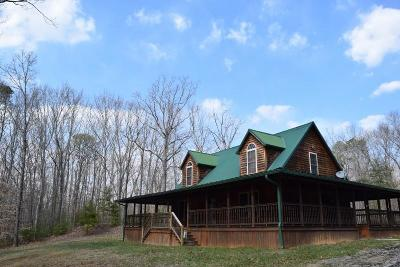Wythe County Single Family Home For Sale: 235 Lawrence Ln