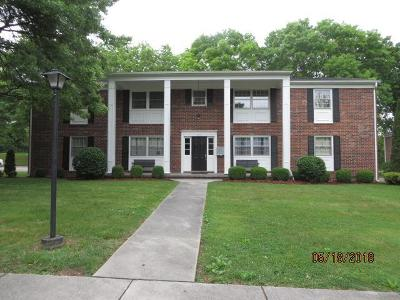 Abingdon VA Condo/Townhouse For Sale: $75,000