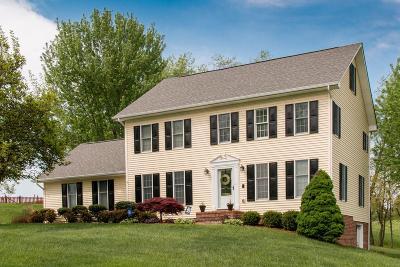 Abingdon VA Single Family Home For Sale: $284,900
