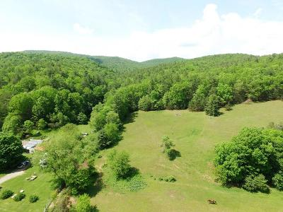 Grayson County Residential Lots & Land For Sale: 3848 Brush Creek Road