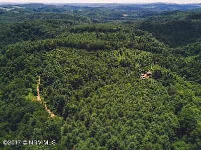 Carroll County, Grayson County Residential Lots & Land For Sale: Tbd Deepwater Road