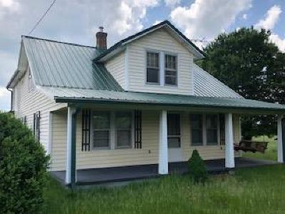 Galax VA Single Family Home For Sale: $249,500