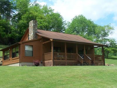 Carroll County Single Family Home For Sale: 347 Black Walnut Ln