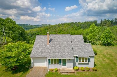 Galax Single Family Home For Sale: 6239 Meadow Creek Road
