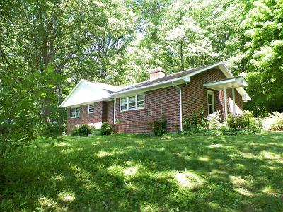 Rural Retreat Single Family Home For Sale: 764 Main Street