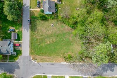 Wytheville Residential Lots & Land For Sale: Tbd 5th & Lexington St