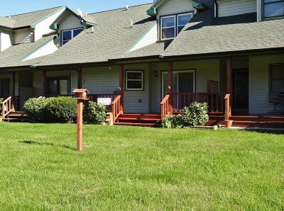 Carroll County Single Family Home For Sale: 63 Fairway Villa Drive