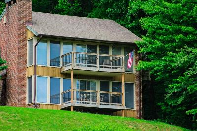 Hillsville Condo/Townhouse For Sale: 114 Doe Highlands Drive