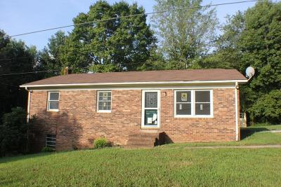 Carroll County Single Family Home For Sale: 102 Shady Valley Road