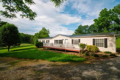 Meadowview Manufactured Home For Sale: 28238 Robindale Rd