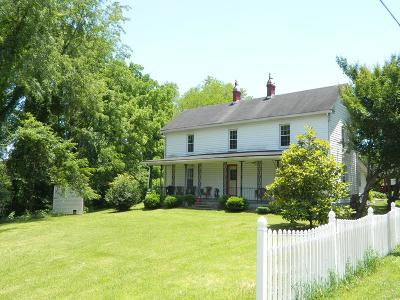 Marion Single Family Home For Sale: 181 Locust Street