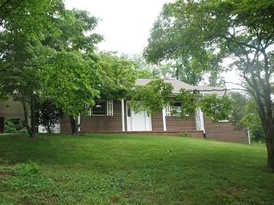 Galax Single Family Home For Sale: 92 Gladeville Heights