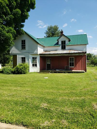 Glade Spring Single Family Home For Sale: 101 Maple Street
