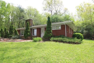 Carroll County Single Family Home Active Contingency: 3579 Carrollton Pike