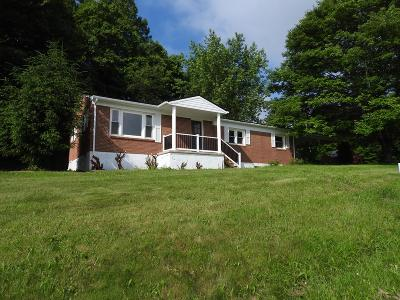 Carroll County, Grayson County Single Family Home For Sale: 11 Chantilly Dr.