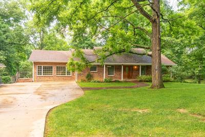 Glade Spring Single Family Home For Sale: 33133 Redbud Lane