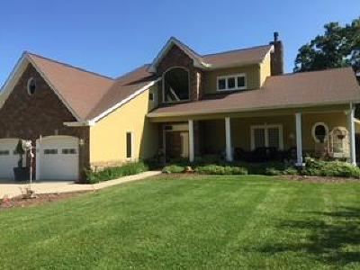Abingdon VA Single Family Home For Sale: $529,900