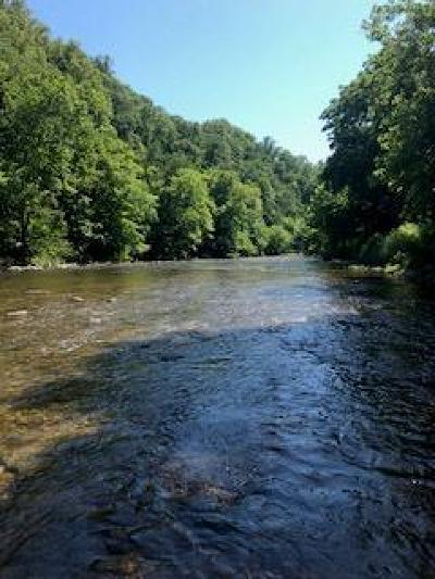Abingdon Residential Lots & Land For Sale: Tba North Fork River