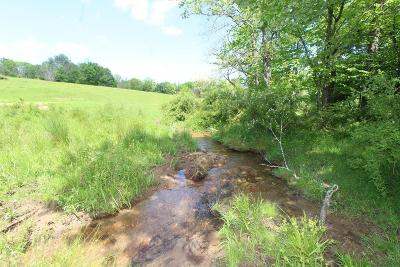 Carroll County, Grayson County Residential Lots & Land For Sale: Tbd Horton Road