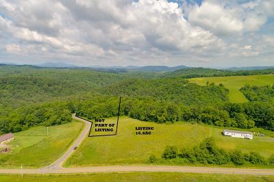 Carroll County, Grayson County Residential Lots & Land For Sale: Tbd Mill Hill & Mt. Zion