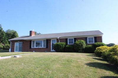 Marion Single Family Home For Sale: 641 Fowler Street
